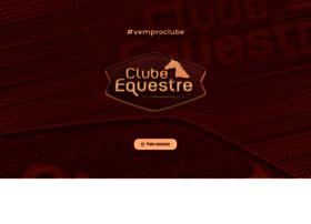 clubeequestre.com.br