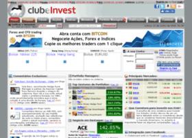 clubeinvest.com