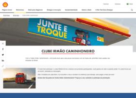 clubeirmao.com.br