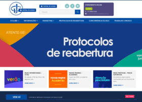 clubejundiaiense.com.br
