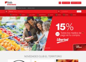 clubelterritorio.com.ar