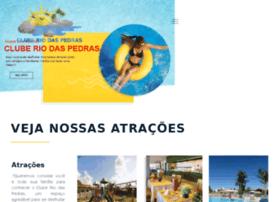 cluberiodaspedras.com.br