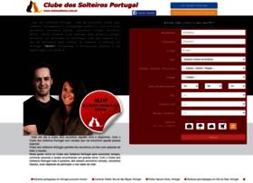 clubesolteiros.com.pt