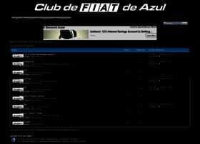 clubfiat.forumgreek.com