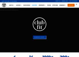 clubfit.com