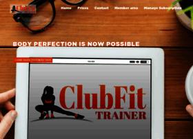clubfittrainer.com