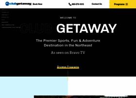 clubgetaway.com