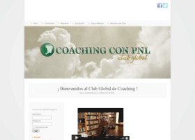 clubglobaldecoaching.com