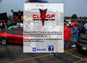 clubgp.com