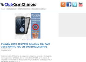 clubgsmchinois.com