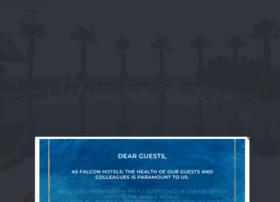 clubhotelfalcon.com