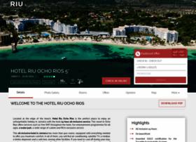 clubhotelriuochorios.com