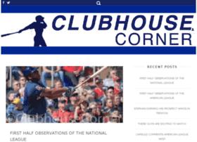 clubhousecorner.com