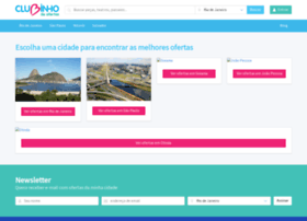clubinhodeofertas.com.br