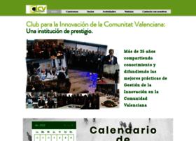 clubinnovacioncv.es