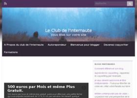 clubinternaute.com