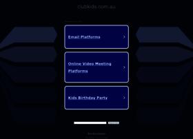 clubkids.com.au