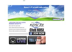 clubkosi.kosi101.com