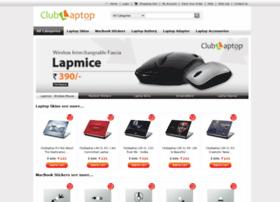 clublaptop.buildabazaar.com