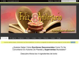 clubliterario.cerca-de-ti.com