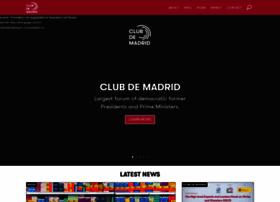 clubmadrid.org