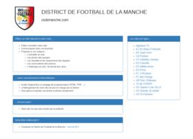 clubmanche.com