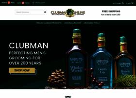 clubmanonline.com