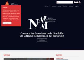 clubmarketingvalencia.com