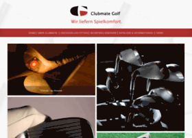 clubmategolf.com