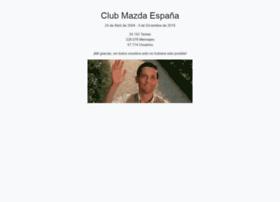 clubmazda.es