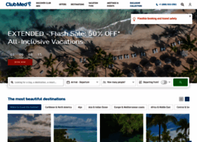 clubmed.us