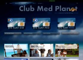 clubmedplanet.com