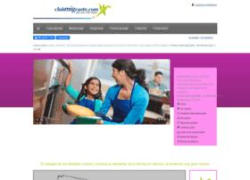clubmigrante.com