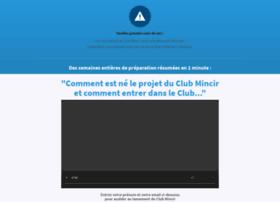 clubmincir.com
