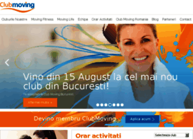clubmoving-wp.punct.ro