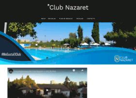 clubnazaret.org