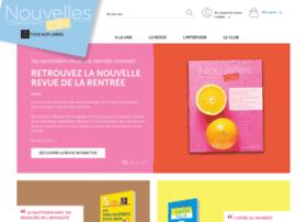 clubnouvellescles.com