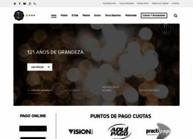 clubolimpia.com.py