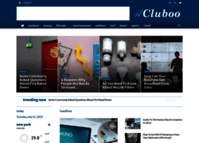cluboo.com