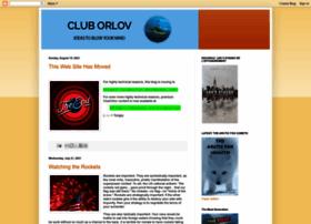 cluborlov.blogspot.ca