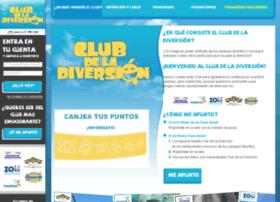 clubparques.com