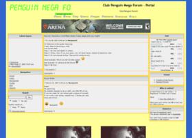 clubpenguinmega.justforum.net