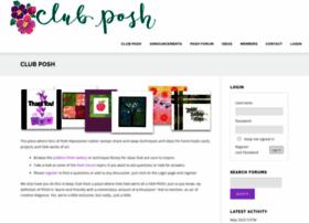 clubposh.com