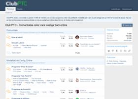 clubptc.net