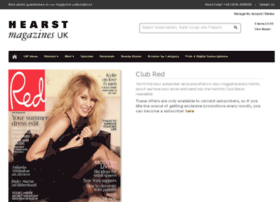 clubred.redonline.co.uk