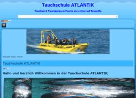clubreise.teneriffa-tauchen.com