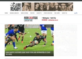 clubrugby.co.nz