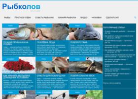 clubrybalka.ru