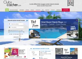 clubs-cacher.com