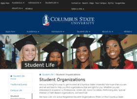 clubs-orgs.columbusstate.edu